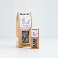 Jasmine Pearls from Teapigs