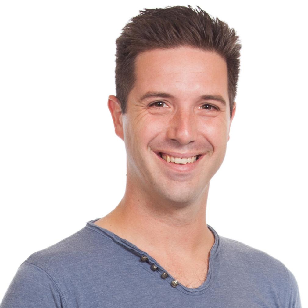 Maxime Britto