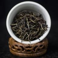 Ceylon White Tea from Beautiful Taiwan Tea Company