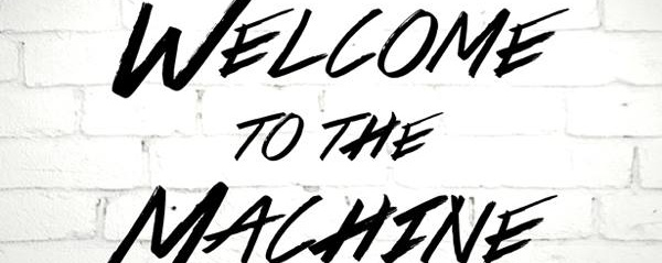 WELCOME TO THE MACHINE – A TRIBUTE TO PINK FLOYD