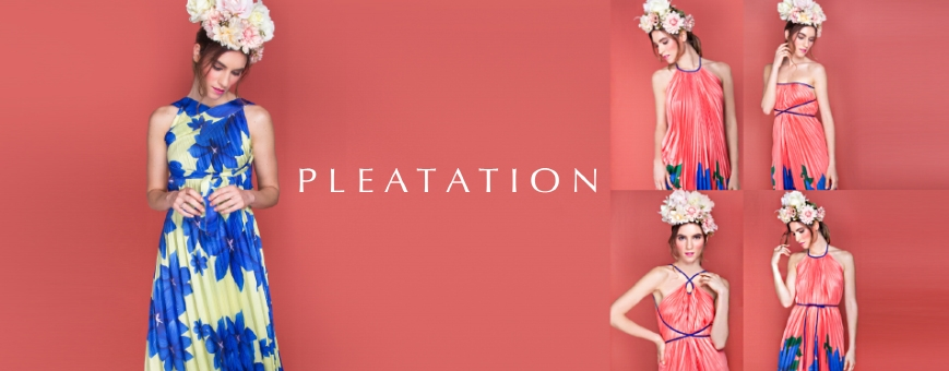 Pleatation cover image | Singapore | Travelshopa
