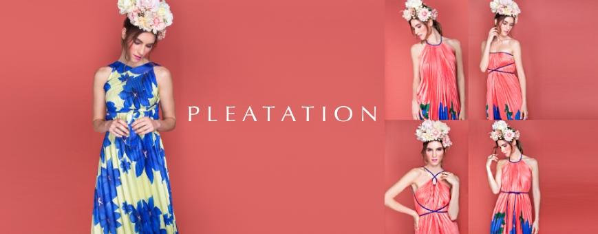 Pleatation cover image | Singapore | Travelshopa