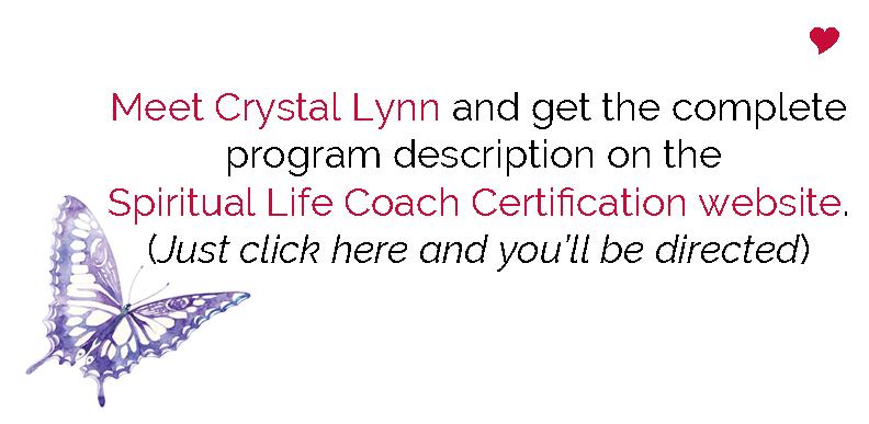 Spiritual Life Coach Certification
