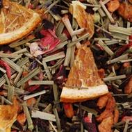 Sunburst Raspberry from The Tea Emporium