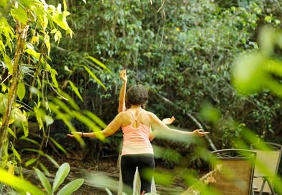 7 Days Raw Foods, Detoxification, & Yoga Retreat in Costa Rica