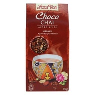 Choco Chai - Aztec Spice - Organic from Yogi Tea