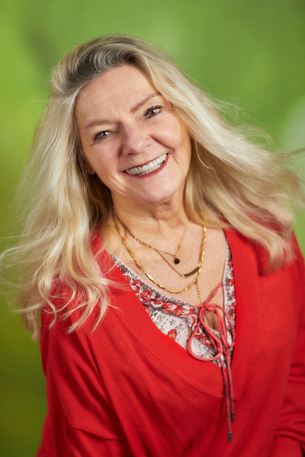 Yvonne Jansson