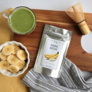 Banana Matcha from 3 Leaf Tea