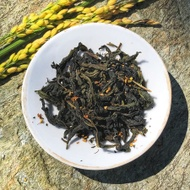 Osmanthus Baozhong from Mountain Stream Teas