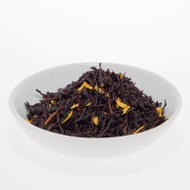 Island Coconut Flavored Black Tea from Tropical Tea Company