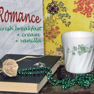 Irish Romance (blend) from Custom-Adagio Teas