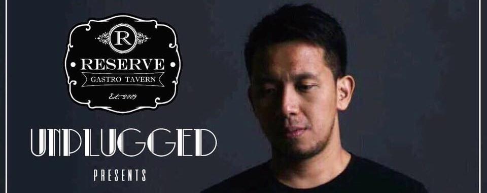 Unplugged presents Pao Santiago