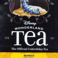 Mango from Disney Wonderland Tea