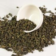 Four Seasons Oolong from Shui Tea