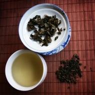 Fine Ti Kuan Yin from Butiki Teas