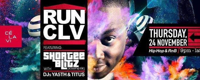 RUN CLV ft. Shortee Blitz