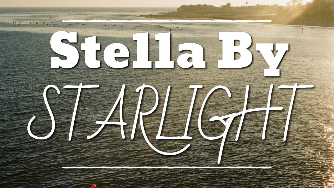 Stella by Starlight - thumbnail