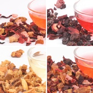 Jenier Really Good Fruit Tea Sampler from Jenier World of Teas
