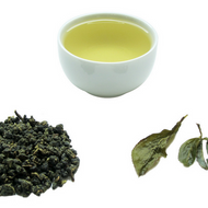 Four Seasons Spring Oolong Tea from Eco-Cha Artisan Teas