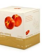 Peachy Oolong Teabags from Adagio Teas - Discontinued