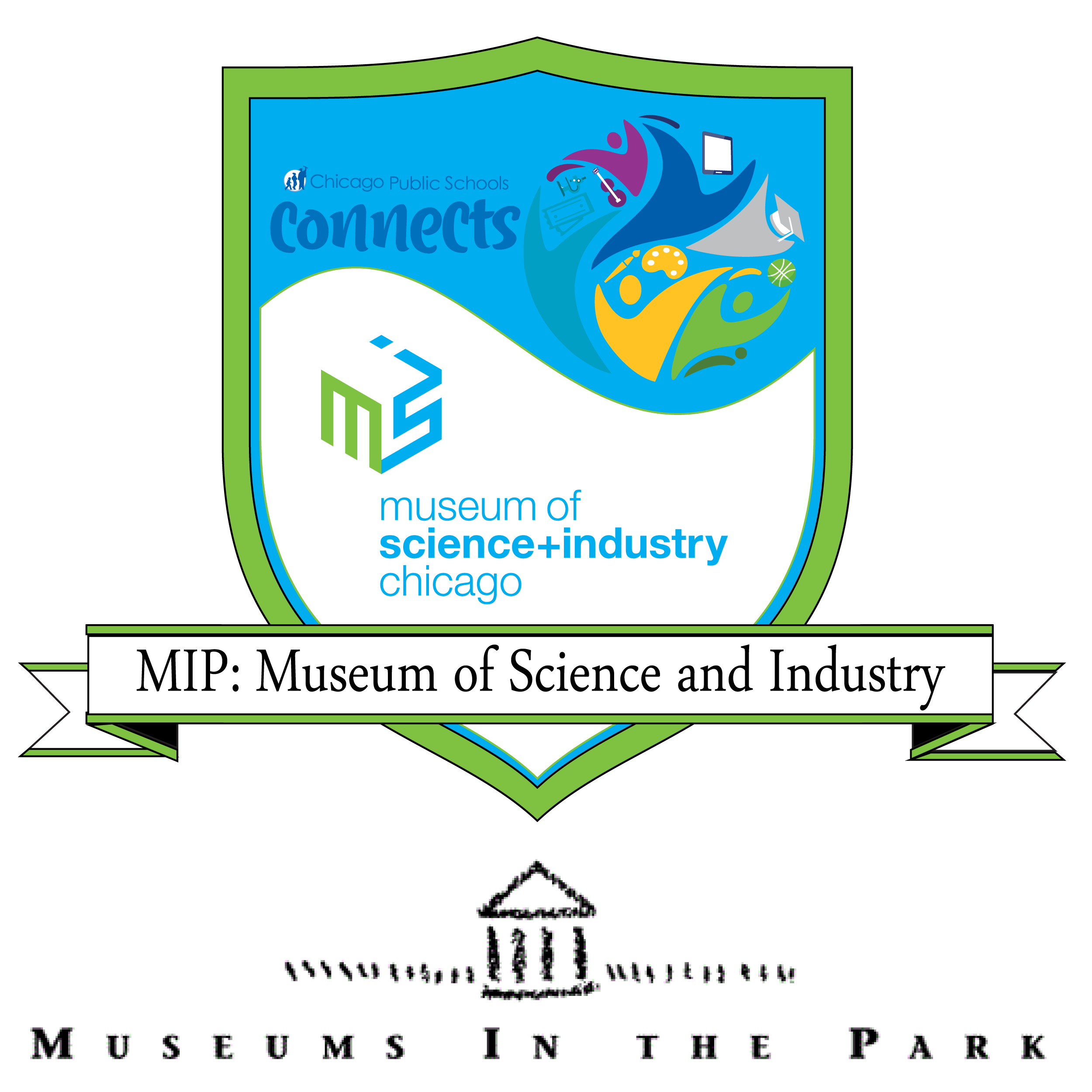 Museums in the Park: Museum of Science & Industry
