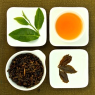 Fancy Formosa Oolong Tea, Lot 114 from Taiwan Tea Crafts