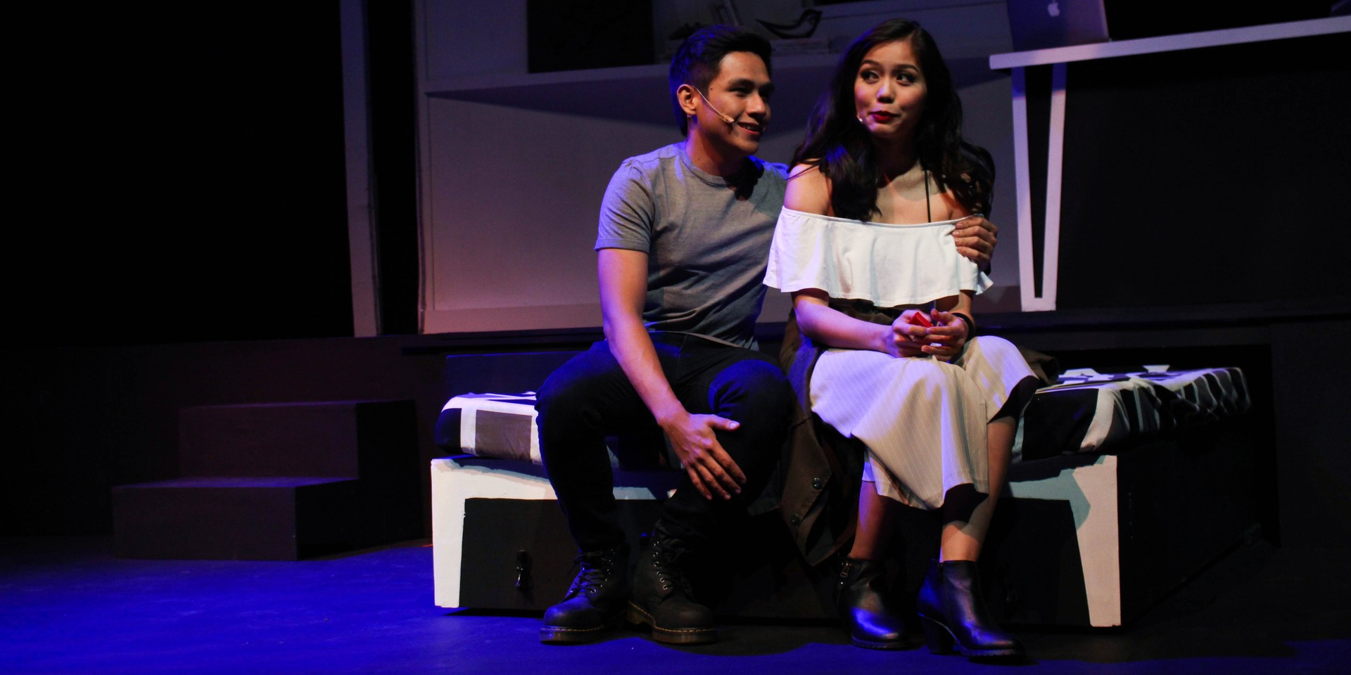 Pinoy rock musical Sa Wakas kicks off its third and final run