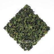 2009 Fall Diamond Grade Tie Guan Yin from Norbu Tea