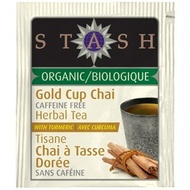 Gold Cup Chai from Stash Tea Company
