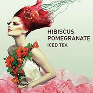 Hibiscus Pomegranate from Takeya Tea