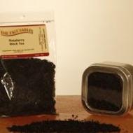 Raspberry Black Tea from The Salt Table