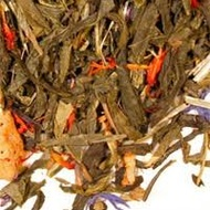 Tropical Pineapple from The Persimmon Tree Tea Company