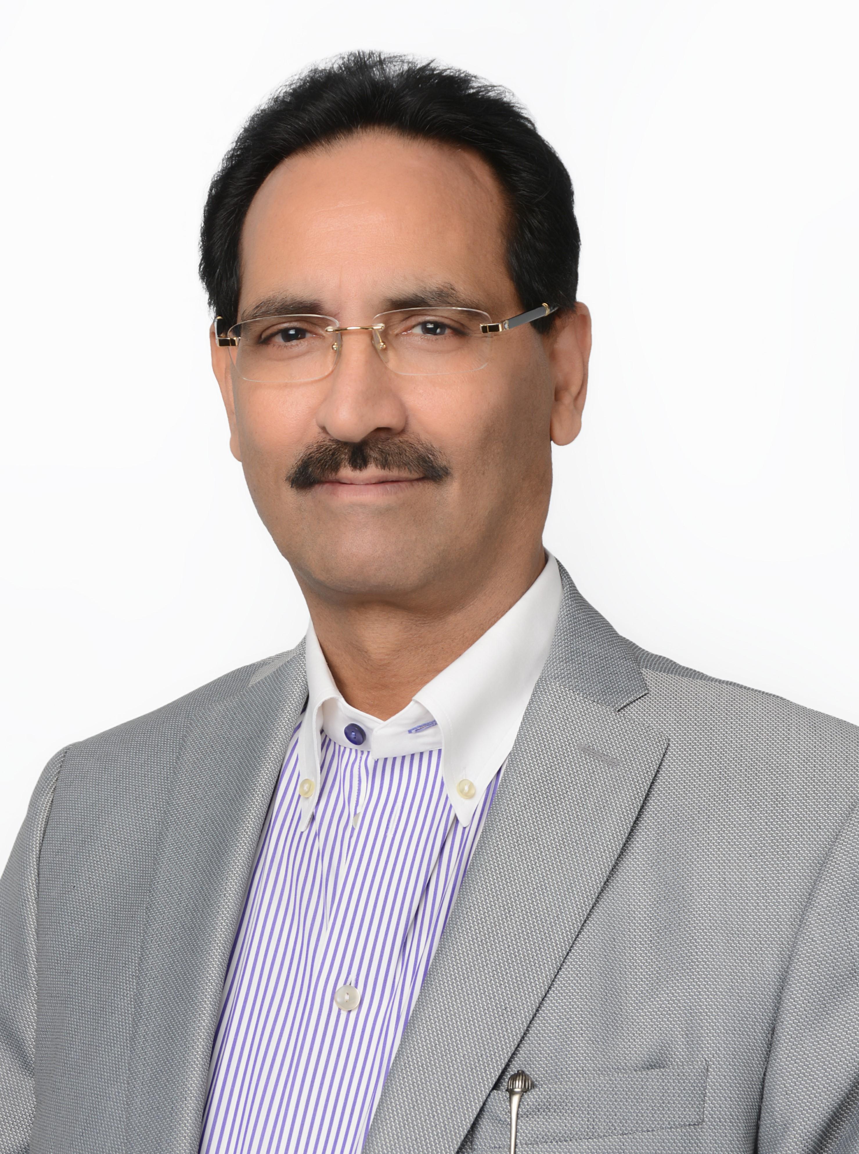 Bharat Mathur