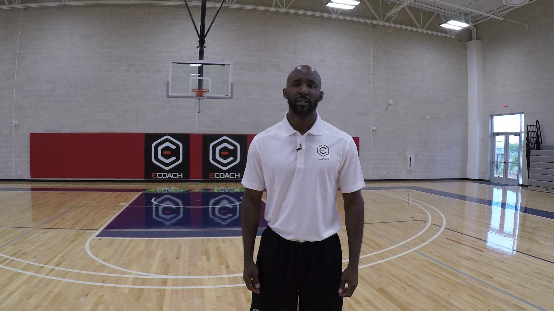 Lloyd Pierce NBA Coach Atlanta Hawks