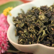 Hand Picked Spring Tieguanyin (2013) from Verdant Tea