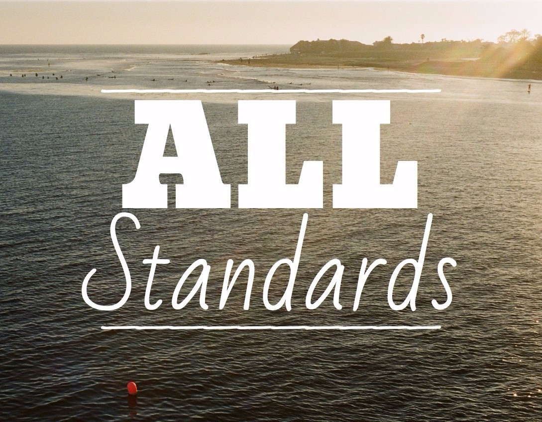 All Standards