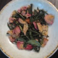Sakura Sencha from Spice Terminal