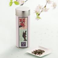 Sakura Tea (Sencha) from Jugetsudo