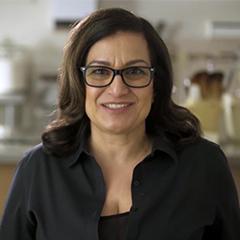 Natalina Bombino Campagnolo
