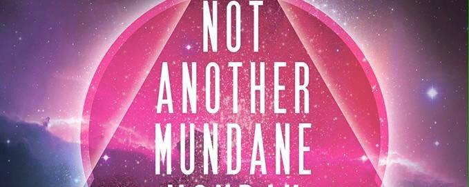 Not Another Mundane Monday