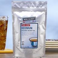 Keemun from World Market