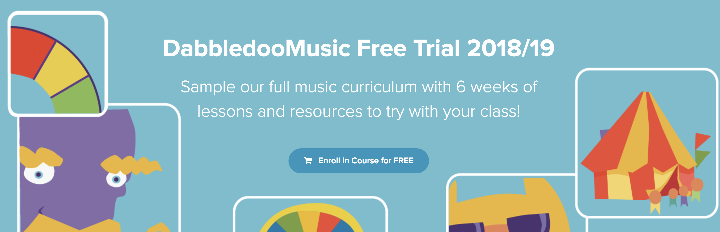 DabbledooMusic Free Trial