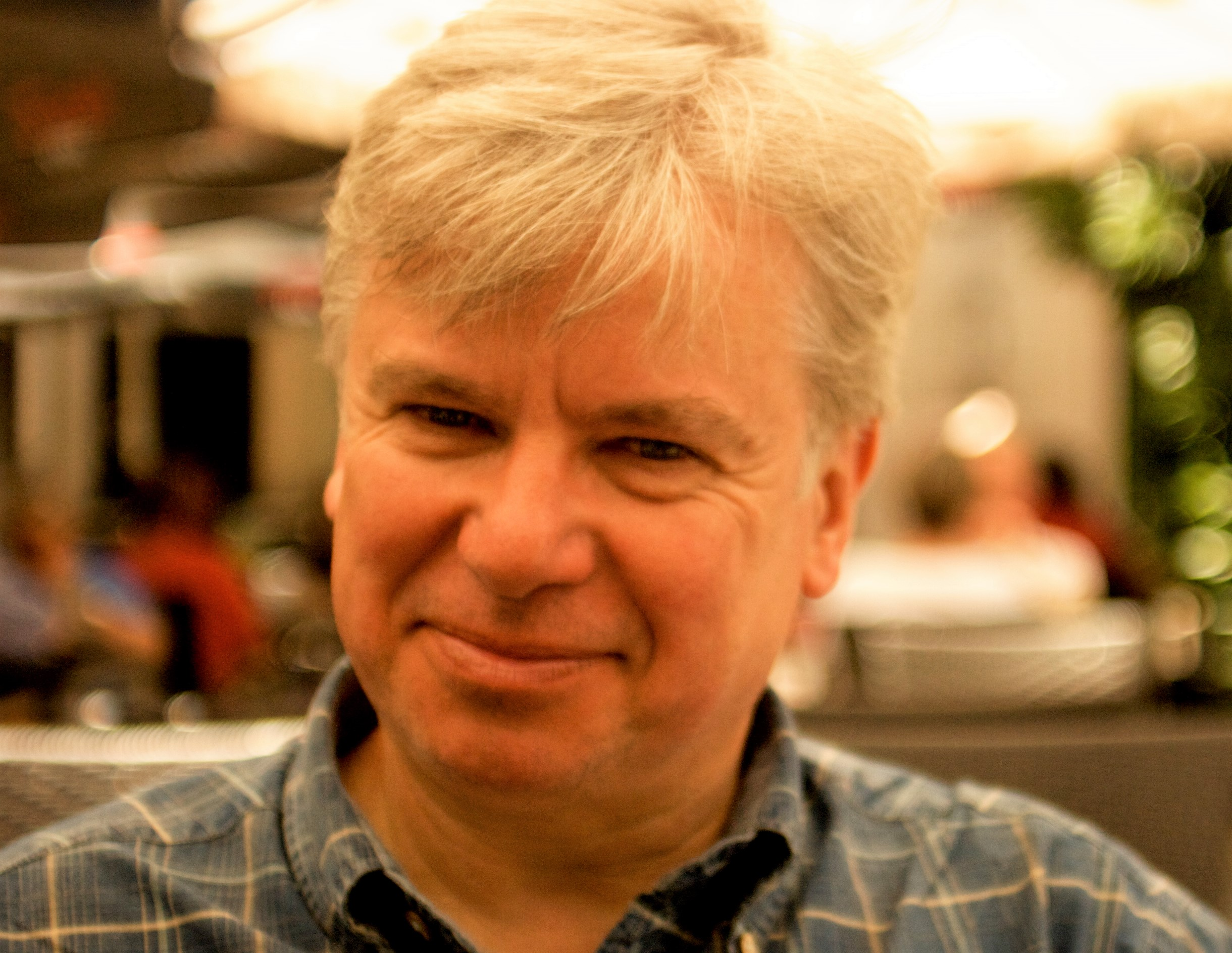 Steve Cuddy, PhD, SPWLA