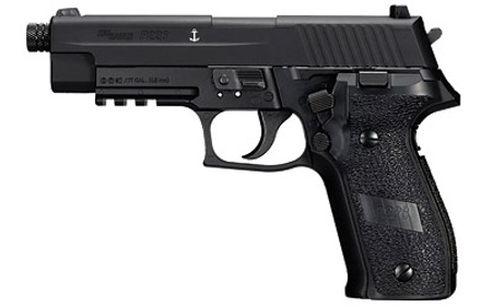 Sig Sauer P226 Airsoft Gun