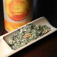 Zest Energizing Tea from Teaquilibrium