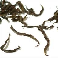 Cassia Oolong Tea (Wuyi Rou Gui Wu Long) from Jing Tea