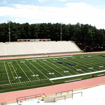 James R. Hallford Stadium