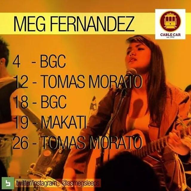 Meg Fernandez