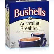 Australian Breakfast from Bushells