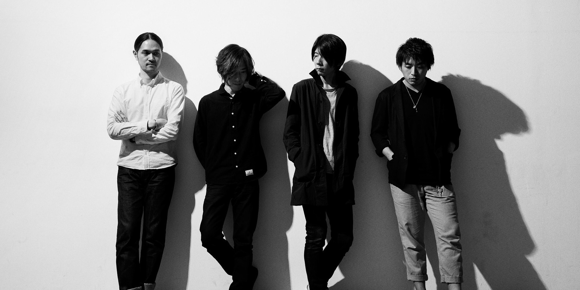 Japanese instrumental rock quartet LITE to make their Manila debut in headlining concert with Terno Recordings